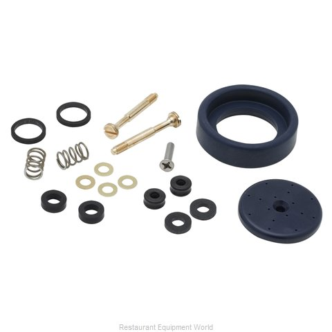 TS Brass EB-10K Pre-Rinse Faucet, Parts & Accessories