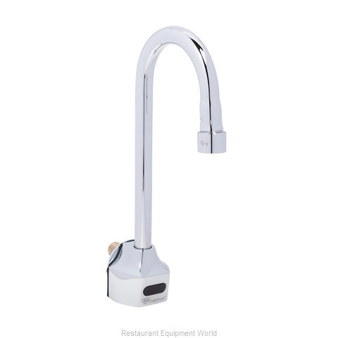 TS Brass EC-3101-HG Faucet, Electronic (Magnified)