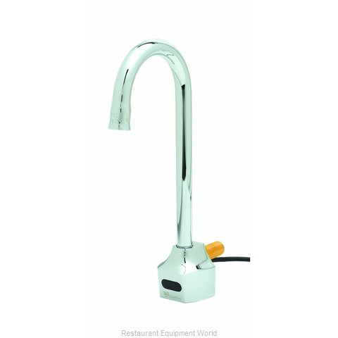 TS Brass EC-3101-XP-LF10 Faucet Hand Sink Electronic (Magnified)