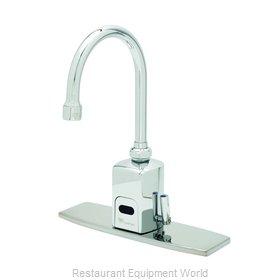 TS Brass EC-3130-8DP Faucet, Electronic