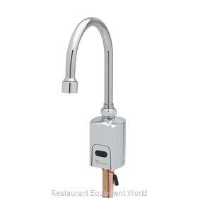 TS Brass EC-3130-ST-VF05 Faucet, Electronic