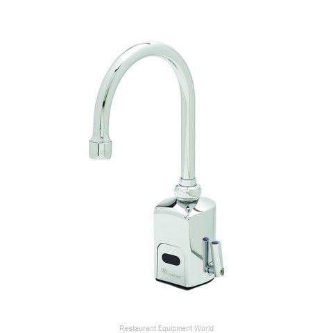 TS Brass EC-3130-VF05 Faucet, Electronic
