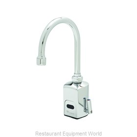 TS Brass EC-3130-VF05 Faucet, Hand Sink, Electronic