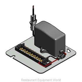 TS Brass EC-HARDWIRE Faucet, Parts