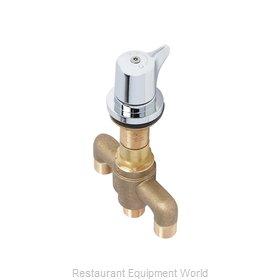TS Brass EC-SMT Faucet, Electronic Parts