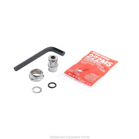 TS Brass EZ-K Faucet, Parts