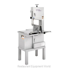 Turbo Air GBS-270S Meat Saw, Electric