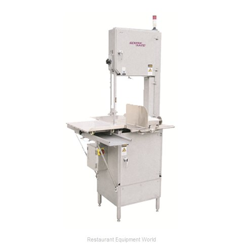 Turbo Air GBS-450S Meat Saw, Electric