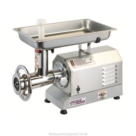 Turbo Air GG-22 Meat Grinder, Electric