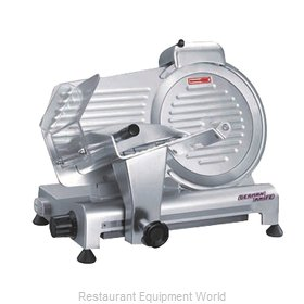 Turbo Air GS-10LD Slicer Food Electric