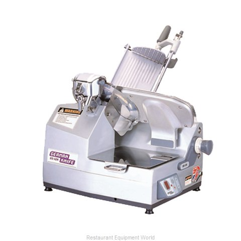 Turbo Air GS-12A Slicer Food Electric