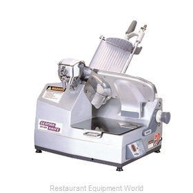 Turbo Air GS-12A Food Slicer, Electric