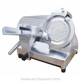 Turbo Air GS-12E Slicer Food Electric