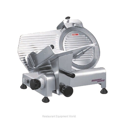 Turbo Air GS-12LD Slicer Food Electric