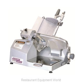 Turbo Air GS-12M Food Slicer, Electric
