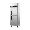 Turbo Air JRF-19 Refrigerator Freezer, Reach-In