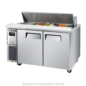 Turbo Air JST-60-N Refrigerated Counter, Sandwich / Salad Top