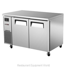 Turbo Air JUR-48 Undercounter Refrigerator