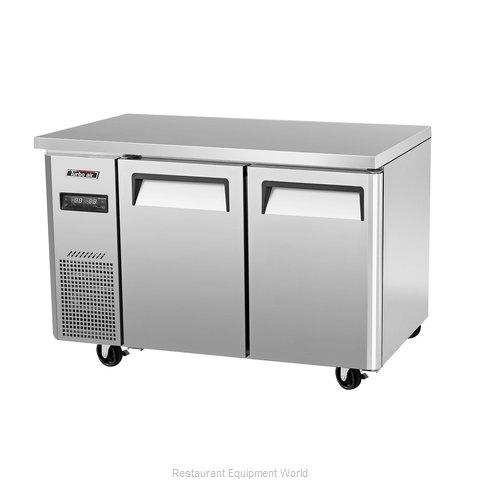 Turbo Air JURF-48 Undercounter Refrigerator and Freezer