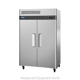 Turbo Air M3F47-2 Freezer, Reach-In