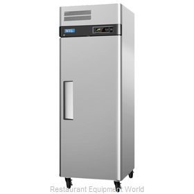 Turbo Air M3R19-1 Refrigerator, Reach-In