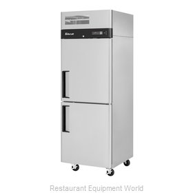 Turbo Air M3R24-2-N Refrigerator, Reach-In