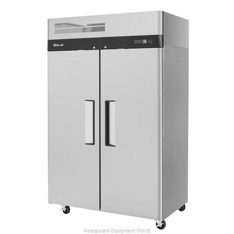 Turbo Air M3R47-2-N Refrigerator, Reach-In