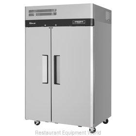 Turbo Air M3RF45-2-N Refrigerator Freezer, Reach-In