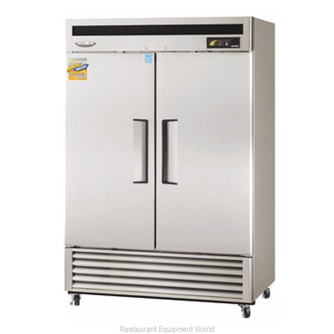 Turbo Air MSF-49NM Top Mount Reach-In Freezer