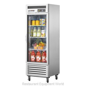 Turbo Air MSR-23G-1 Refrigerator