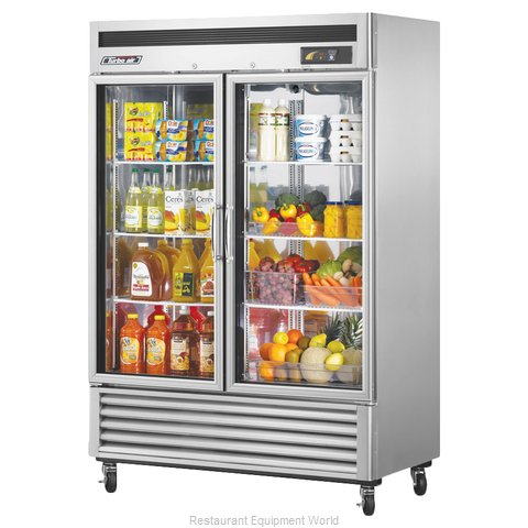 Turbo Air MSR-49G-2 Refrigerator