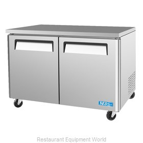 Turbo Air MUR-48 Undercounter Refrigerator
