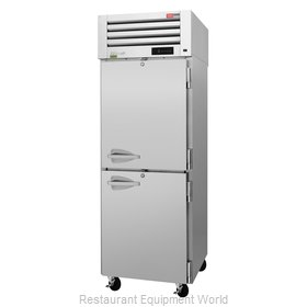 Turbo Air PRO-26-2F-N(-L) Freezer, Reach-In