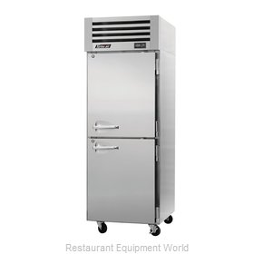 Turbo Air PRO-26-2R Refrigerator, Reach-In