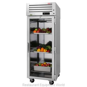 Turbo Air PRO-26R-G-N Refrigerator, Reach-In