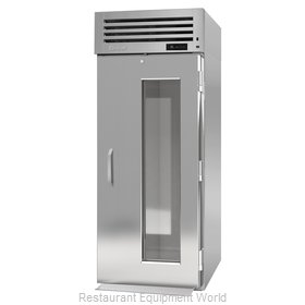 Turbo Air PRO-26R-G-RI-N(-L) Refrigerator, Roll-In