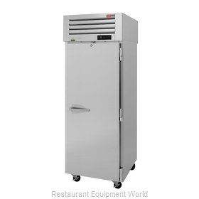 Turbo Air PRO-26R-PT-N Refrigerator, Pass-Thru