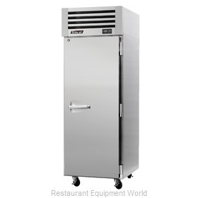 Turbo Air PRO-26R Refrigerator, Reach-In