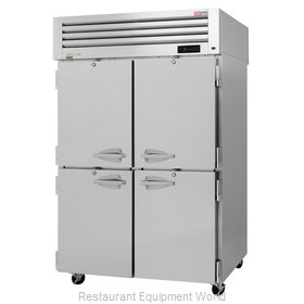 Turbo Air PRO-50-4F-N Freezer, Reach-In