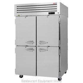 Turbo Air PRO-50-4R-PT-N Refrigerator, Pass-Thru