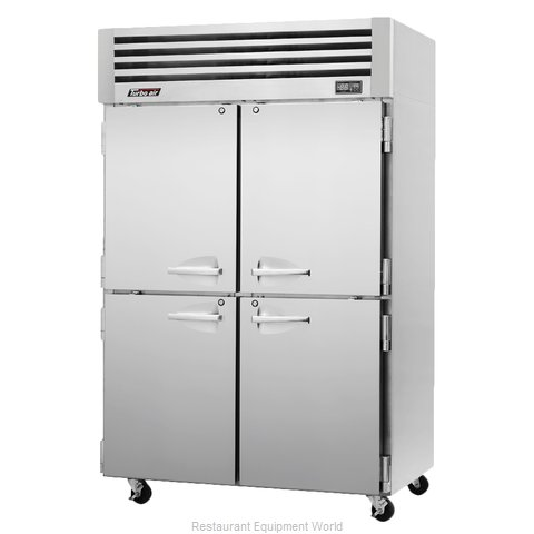 Turbo Air PRO-50-4R Refrigerator