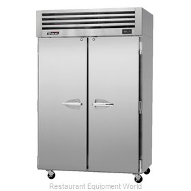 Turbo Air PRO-50R Refrigerator, Reach-In