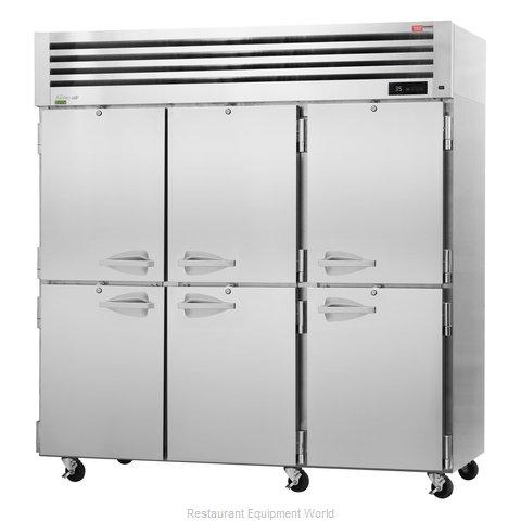 Turbo Air PRO-77-6R-N Refrigerator, Reach-In
