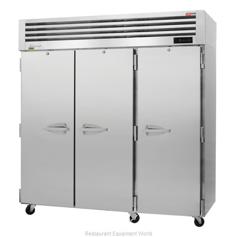 Turbo Air PRO-77F-N Freezer, Reach-In