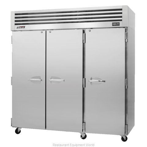 Turbo Air PRO-77F Top Mount Reach-In Freezer