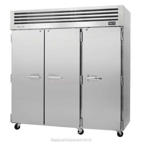 Turbo Air PRO-77R Refrigerator
