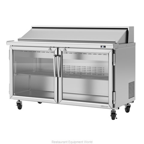 Turbo Air PST-60-G-N Refrigerated Counter, Sandwich / Salad Unit