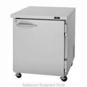 Turbo Air PUF-28-N-L Freezer, Undercounter, Reach-In