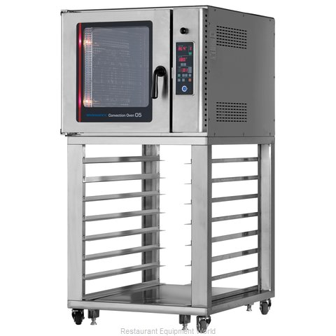 Turbo Air RBCO-N1U Convection Oven, Electric