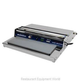 Turbo Air RHW-450 Heated Table, Sandwich Wrap